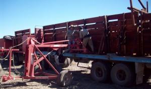 servicio trasnporte instalacion carpinteria ganado manejo