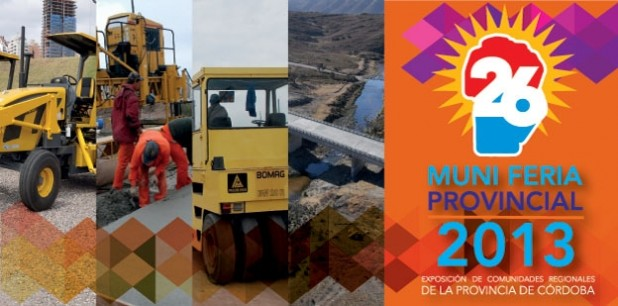 "Rincón del Norte participó de la ""Muni Feria 2013"""