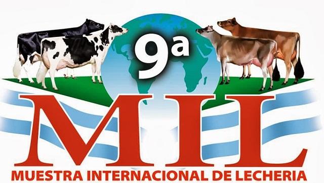 Rincón del Norte en la Muestra Internacional de Lechería 2013