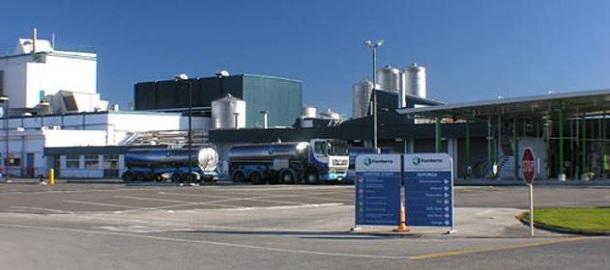 Cayó un 6% el precio internacional de referencia de la leche en polvo