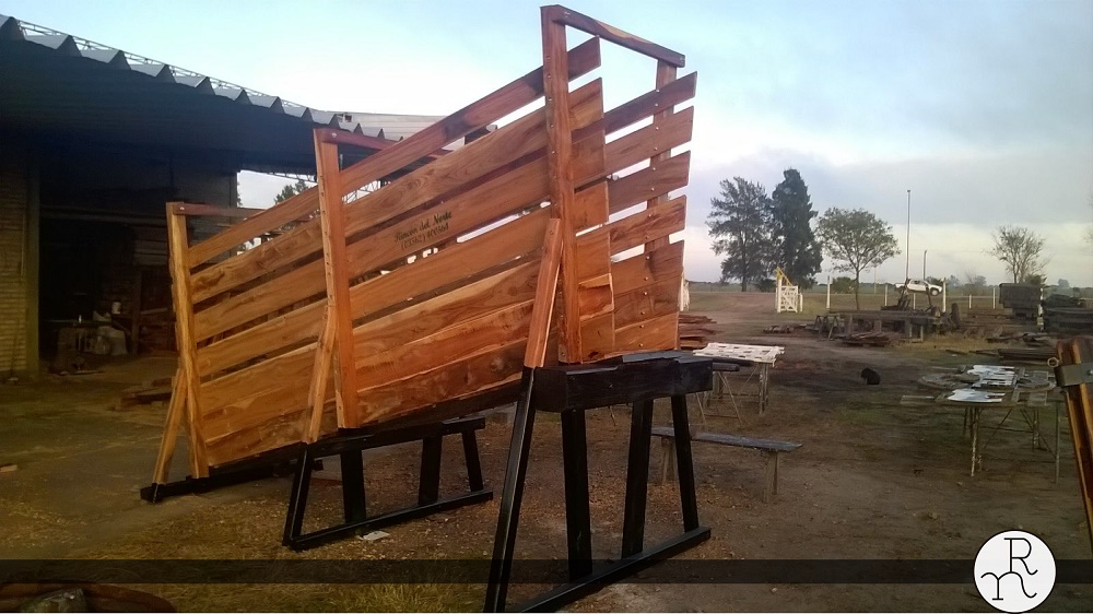 mangas bretes corrales casilla de operar articilos rurales a medida