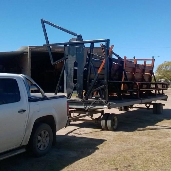 articulos rurales ganaderos para manejo de hacienda bovina