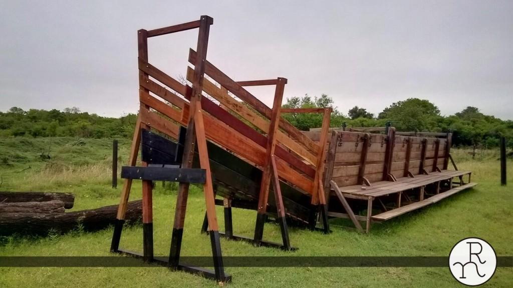 instalaciones ganaderas para manejo de hacienda