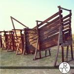 fabrica de articulos rurales en madera